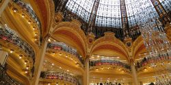 Week-end shopping à Paris « Au Bonheur des Dames » !