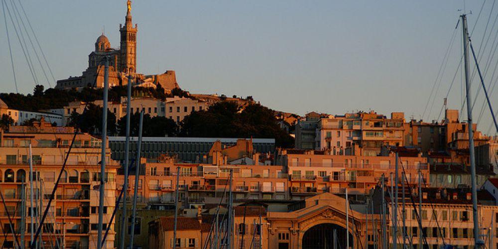 Week-end aux saveurs du soleil à Marseille