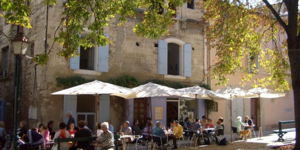 Week-end sous le soleil des Alpilles, de Saint-Rémy aux Baux-de-Provence