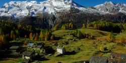 Week-end sport et nature à Sainte-Foy-Tarentaise, en Savoie