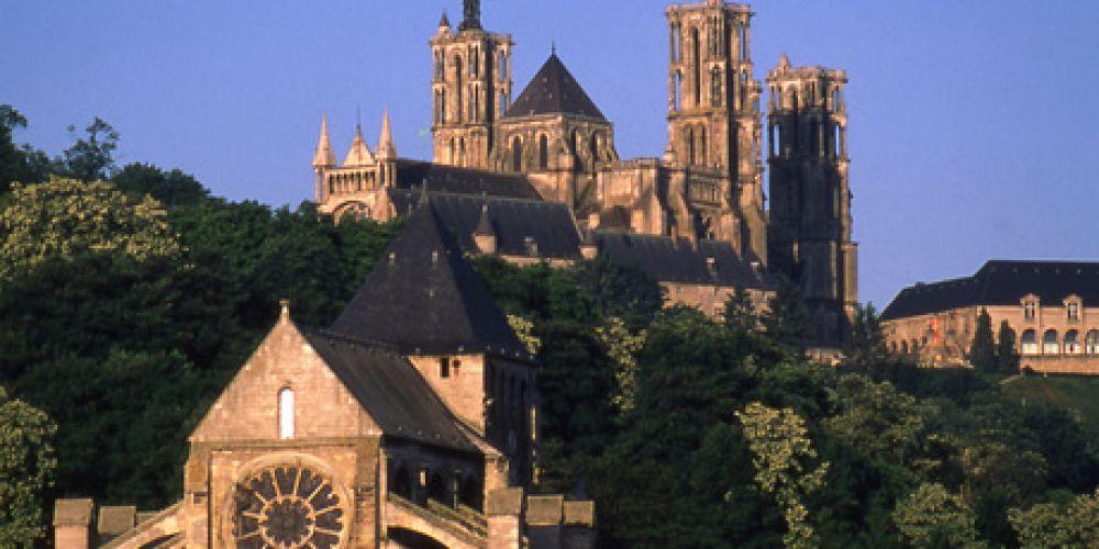 Week-end sur les terres royales du Pays de Laon en Picardie