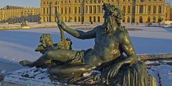 Week-end royal à Versailles et Saint-Germain-en-Laye