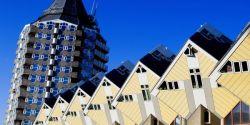 Week-end à Rotterdam, cité de l'architecture