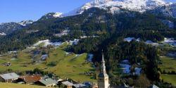 Week-end au cœur des villages du Beaufortain, en Savoie