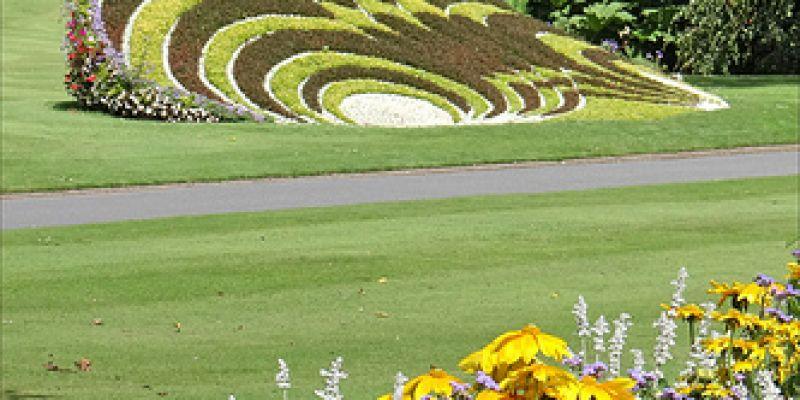 Balade dans les jardins de la vallée de la Loire - 52 Weekends