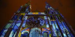 Week-end art et culture à Chartres, la « ville lumière »