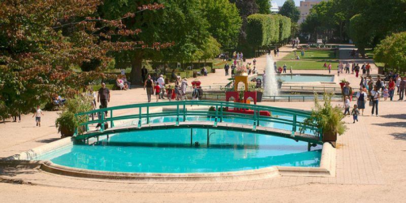 jardin des plantes zigazou76 - Jardin Des Plantes Rouen