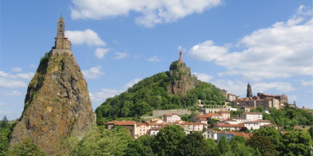 Week-end entre culture et curiosités au Puy-en-Velay