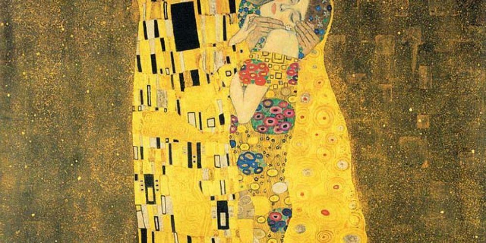 Week-end « bon baiser » de Klimt à Vienne