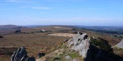 Week-end mystérieux dans les monts d'Arrée en Bretagne