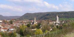 Week-end sur la route des saveurs au pays d'Arbois dans le Jura