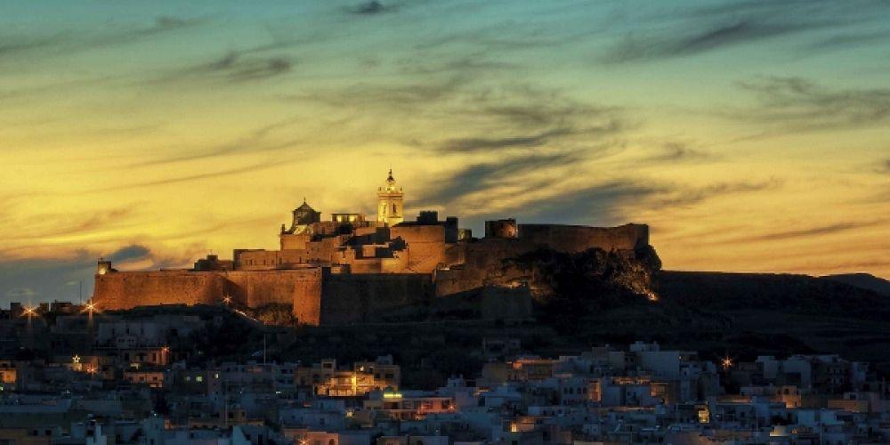 Week-end 100 % pur Malte