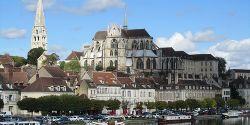 Week-end inspiré au cœur du patrimoine de l'Yonne