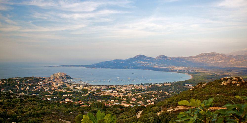 Échappée belle en Balagne, le « jardin de la Corse »