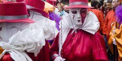 Les plus beaux carnavals de France