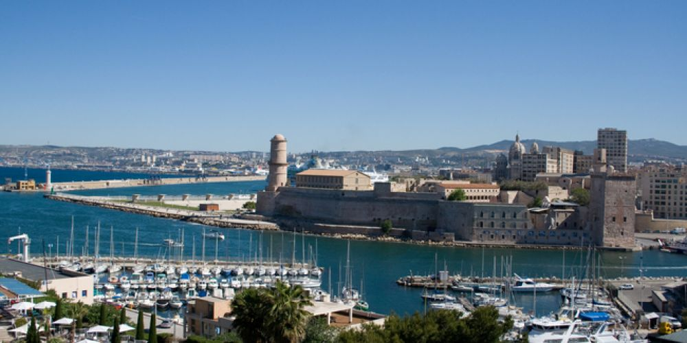 Week-end à Marseille, capitale européenne de la culture
