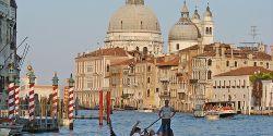 Week-end dolce vita à Venise