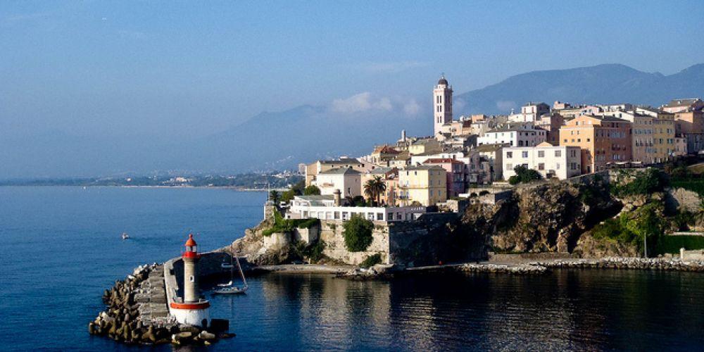 Week-end de charme à Bastia en Haute-Corse