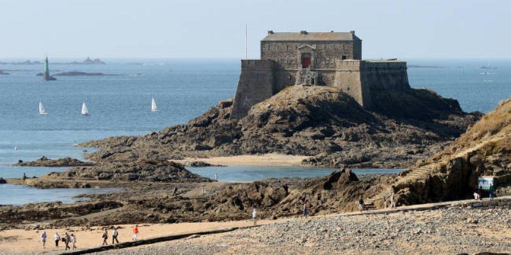 Week-end à Saint-Malo, la cité des Corsaires