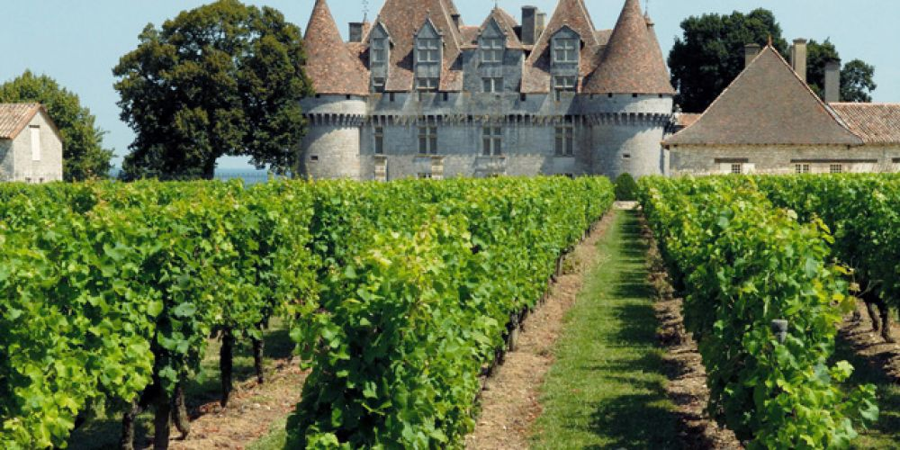 Week-end dans le Pays de Bergerac, entre vignoble et bastides