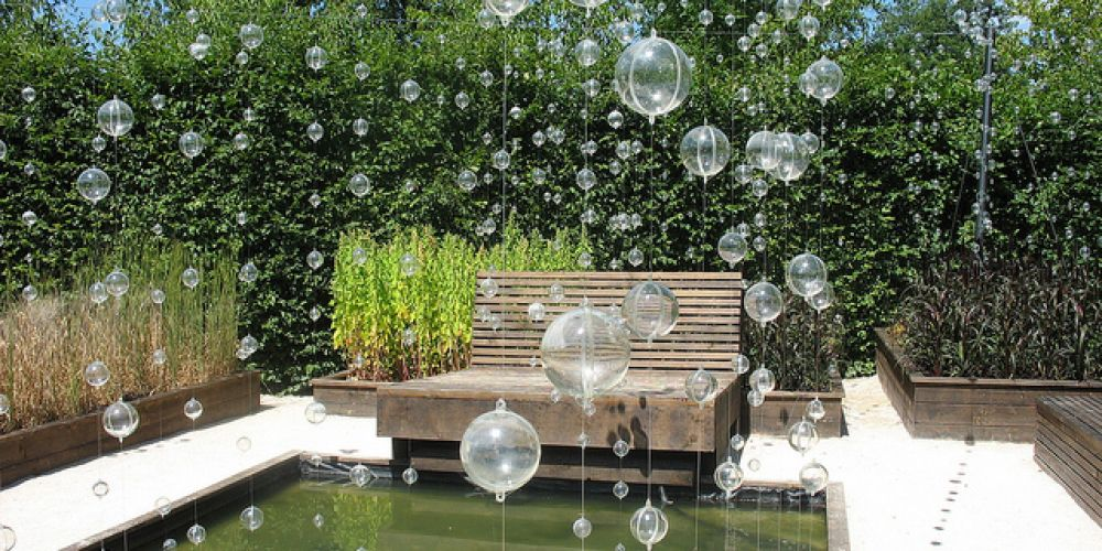 Balade dans les jardins de la vallée de la Loire