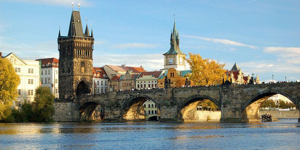 Week-end à Prague, perle historique de l'Europe