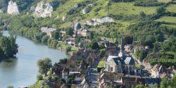 Echappée impressionniste de Giverny au Vexin normand