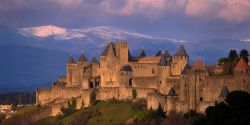 Escapade médiévale à Carcassonne
