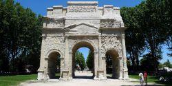 Week-end « splendeur romaine » à Orange