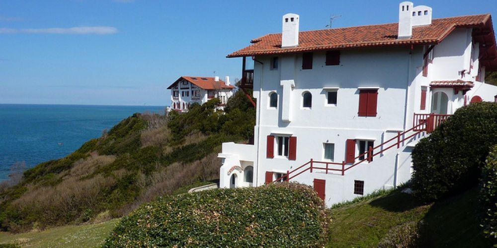 De Bidart à Hendaye, escapade le long du littoral basque