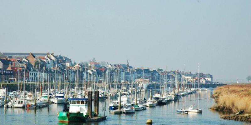 Week end sport et nature en baie de somme 52 weekends - Saint valery sur somme office du tourisme ...