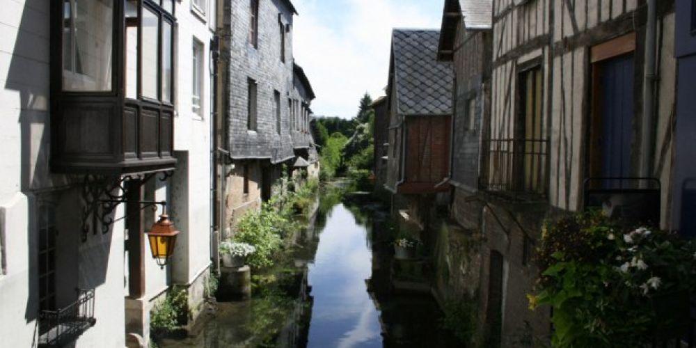 Week-end le long de la Risle, de Pont-Audemer à Honfleur