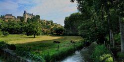 Week-end au cœur de l'Histoire en Mayenne